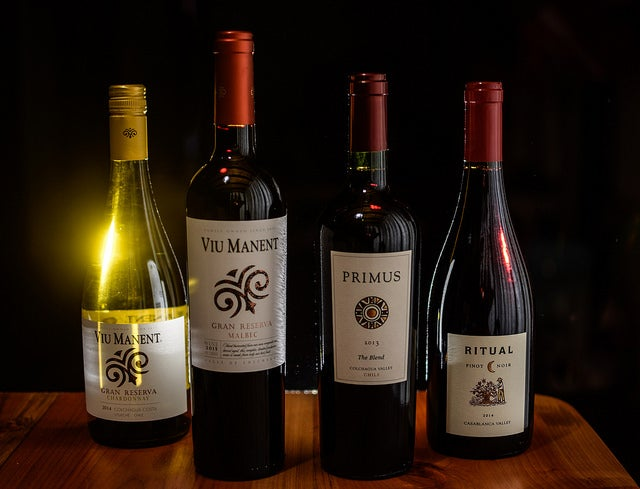 Etiquetas de vino: cosas básicas que hay que saber