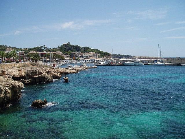 Cala Ratjada, disfruta de la playa en Mallorca