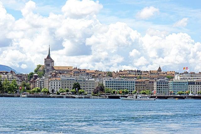 6 cosas que ver en Ginebra, una ciudad sorprendente