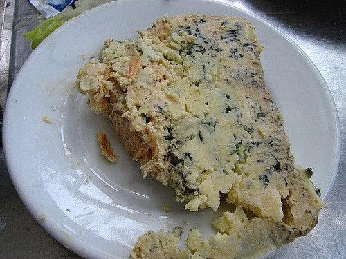 Cabrales, uno de los mejores quesos de España