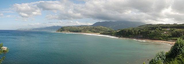 Costa de Lastres