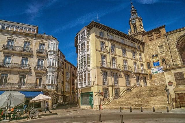 6 cosas imprescindibles que ver en Vitoria
