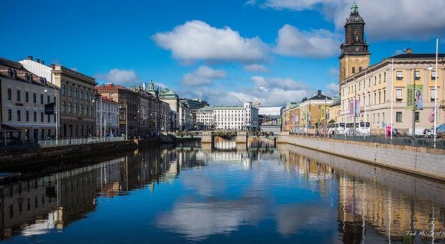Göteborg, visitamos la segunda ciudad sueca
