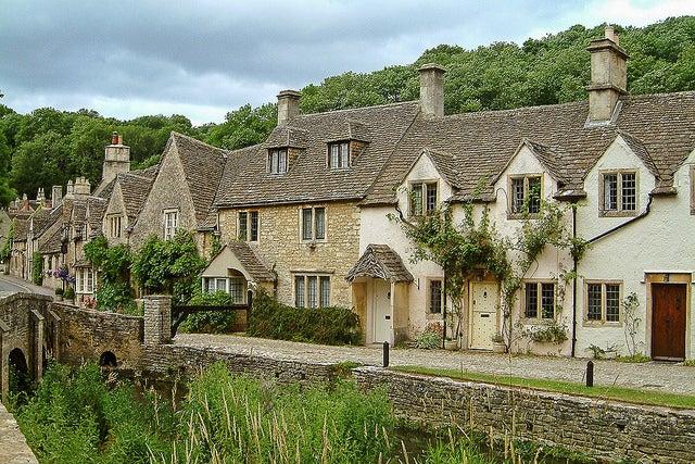 Los 5 pueblos más bonitos del sur de Inglaterra