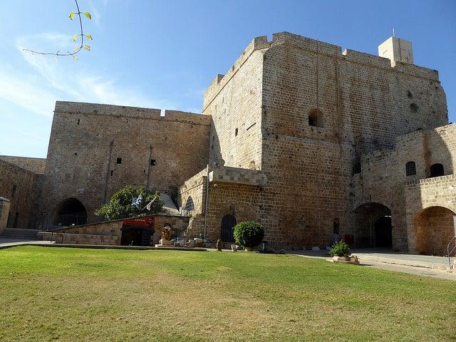 Fortaleza en Acre