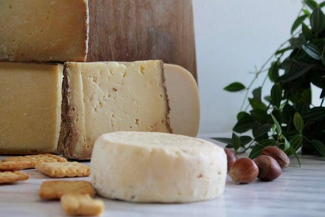 Probamos 7 de los mejores quesos de España