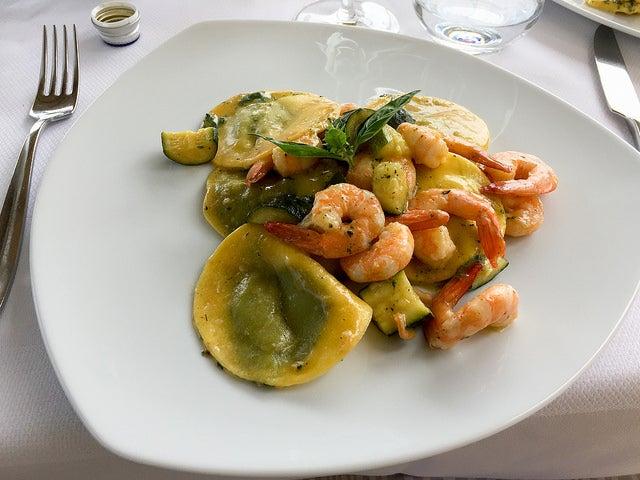 Los 9 mejores restaurantes italianos de Barcelona