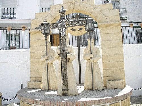 Monumento a la Semana Santa de Arcos de la Frontera