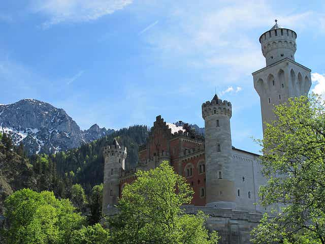 Rincones de Baviera que no debes perderte