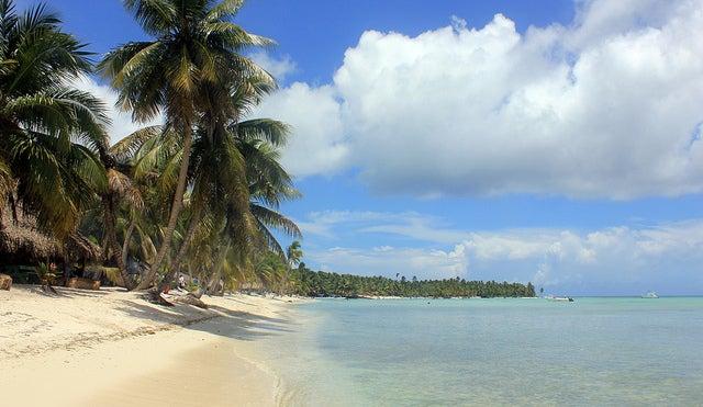 Bayahíbe en República Dominicana, mucho más que playas