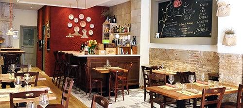 Due Spaghi, uno de los mejores restaurantes italianos de Barcelona