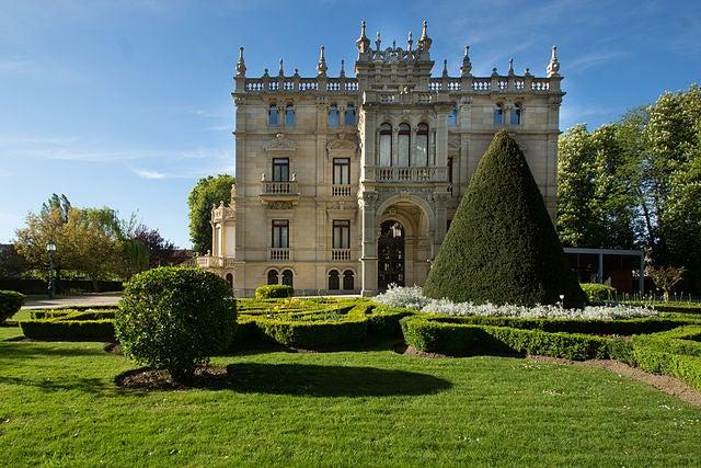 Museo de Bellas Artes, lugar que ver en Vitoria