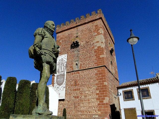 Alcázar de San Juan, uno de los pueblos de Ciudad Real más bonitos