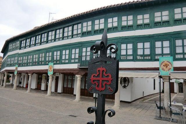 Almagro, uno de los pueblos de Ciudad Real más bonitos