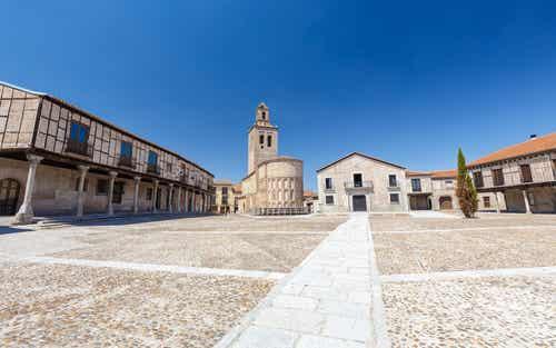 Pueblos de Ávila, no te pierdas nuestra selección