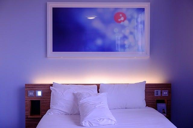 La habitación, clave para elegir un hotel