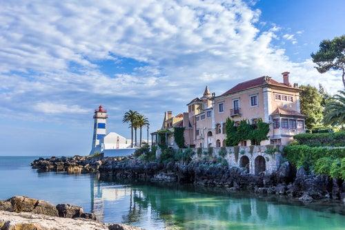 Cascais, uno de los pueblos más bonitos cerca de Lisboa