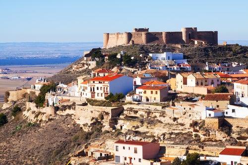 Chinchilla de Montearagón, uno delospueblos de Albacete más bonitos