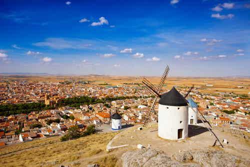 Descubre los pueblos de Toledo más bonitos