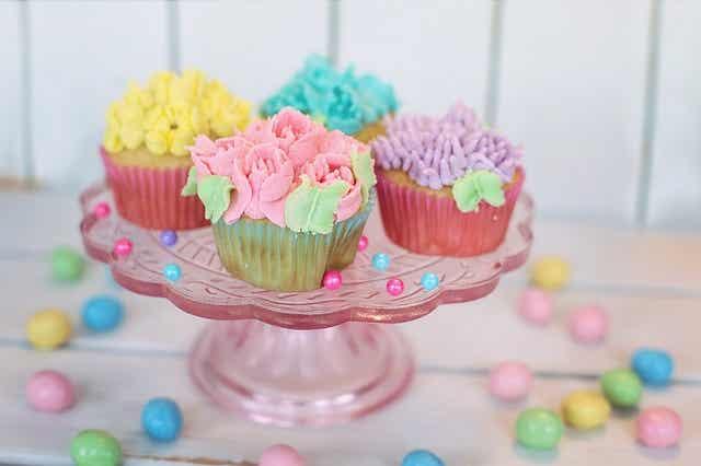 Cupcakes: todo lo que debes saber de este dulce delicioso