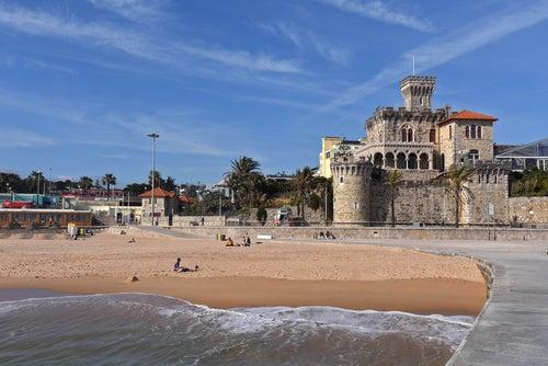 Estoril, uno de los pueblo más bonitos cerca de Lisboa