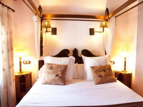 Hoteles románticos, Hotel Ábaco Altea
