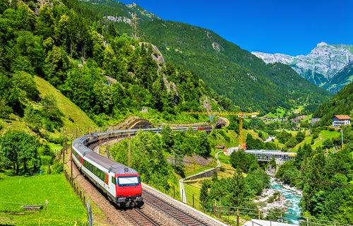 Consejos para hacer el Interrail y disfrutar como nunca