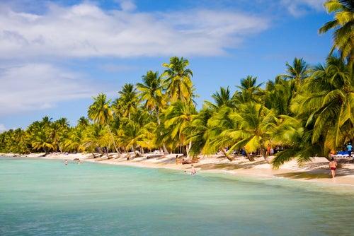 REpública-Dominicana, uno de los países latinoamericanos