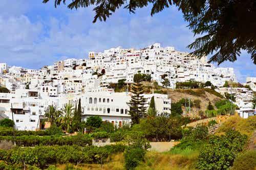 Conoce Mojácar pueblo, una preciosa localidad andaluza