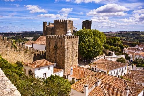 Los 5 pueblos más bonitos cerca de Lisboa