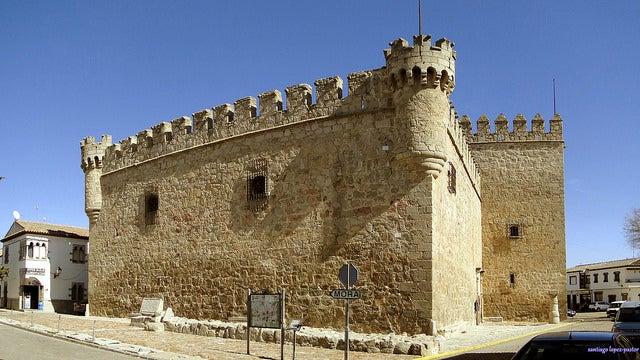 ORgaz, uno de los pueblos de Toledo más bonitos