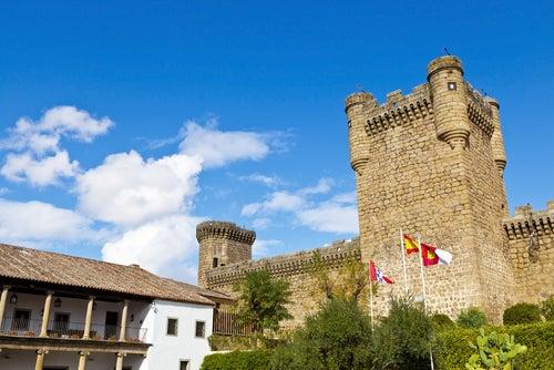 Oropesa, uno de los pueblos de Toledo más bonitos