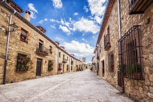 6 pueblos de Segovia que tienes que conocer
