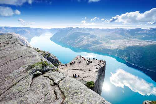 9 rincones de Noruega que te harán suspirar ¡o gritar!