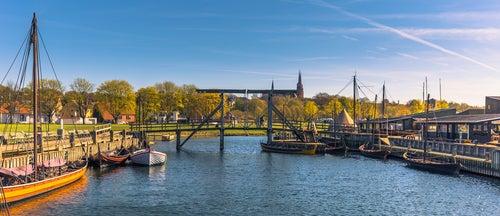 Roskilde, lugar para una próxima aventura