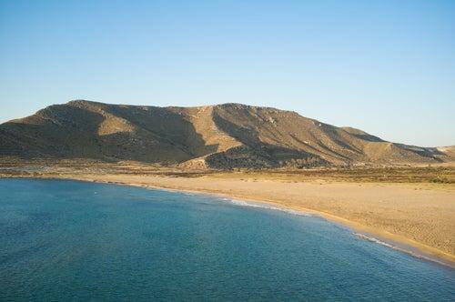 Las mejores playas nudistas del sur de España