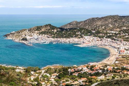 Conoce Port de la Selva, un precioso pueblo costero de Girona