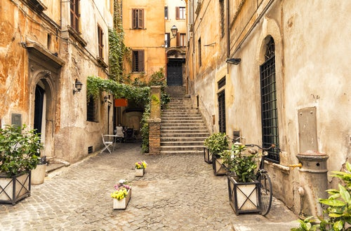 10 rincones secretos de Roma que no olvidarás