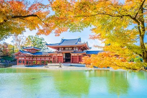 4 tesoros de Kioto, una de las ciudades más bellas de Japón