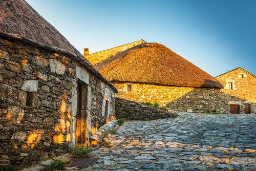 O Cebreiro, leyendas y tradiciones en el Camino de Santiago