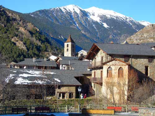 Descubre los encantos del Principado de Andorra