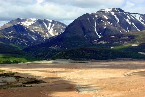 Reserva Katmai en Alaska