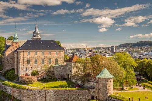 Christiania, descubrimos el pasado histórico de Oslo