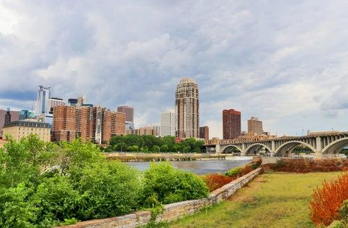 Minneapolis, una de las ciudades del mundo más limpias
