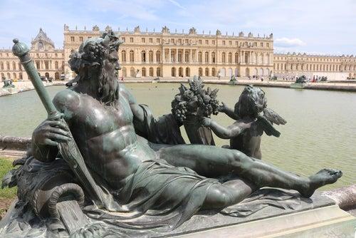El Palacio de Versalles, clásica elegancia francesa