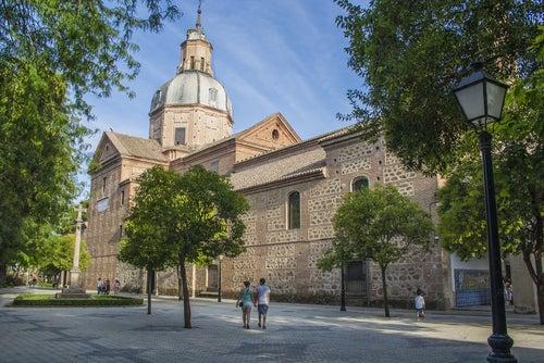 Talavera de la Reina, uno de los pueblos de Toledo