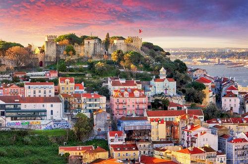 El tiempo en Lisboa, prepárate para una visita inolvidable