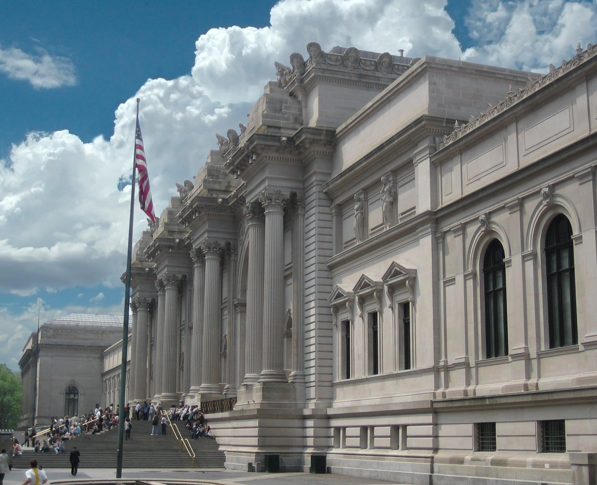 Museo Metropolitano de Arte, uno de los más importantes del mundo