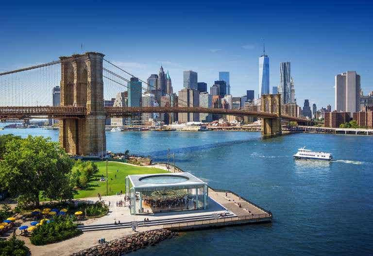 6 monumentos de Nueva York que no puedes perderte