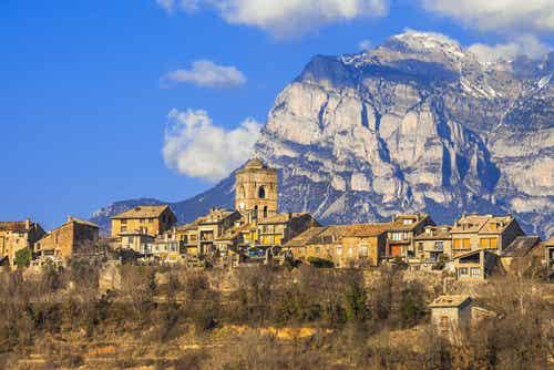 5 preciosos pueblos de Huesca que debes conocer